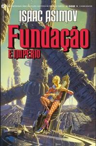 Fundação e Império Book Cover
