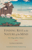 Longchenpa - Finding Rest in the Nature of the Mind artwork