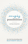 Amazing Possibilities Book Cover