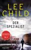 Lee Child - Der Spezialist Grafik