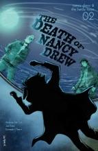 Nancy Drew & The Hardy Boys: The Death of Nancy Drew #2