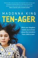 Madonna King - Ten-ager artwork