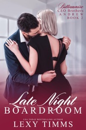 Download Late Night Boardroom