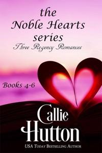 The Noble Hearts Series Box Set Books 4-6