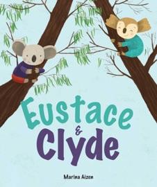Eustace Clyde