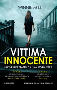 Vittima innocente Libro Cover