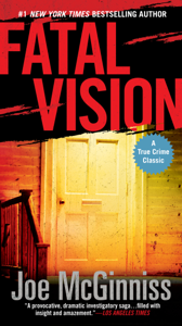 Fatal Vision Book Cover