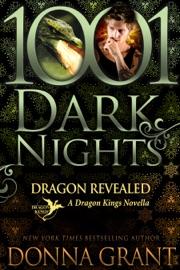 Dragon Revealed: A Dragon Kings Novella PDF Download