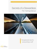Secrets of a Stewardess: The Training Manual