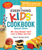 The Everything Kids' Cookbook, Updated Edition