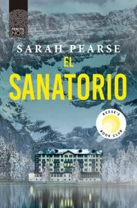 El sanatorio Book Cover