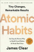 Atomic Habits ebook Download