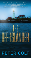 The Off-Islander book cover