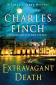 An Extravagant Death Book Cover