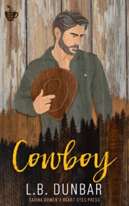 Cowboy Book Cover