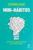 Mini-hábitos Book Cover