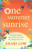 One Summer Sunrise Book Cover