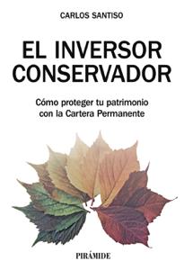 El inversor conservador Book Cover
