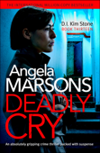 Deadly Cry Book Cover