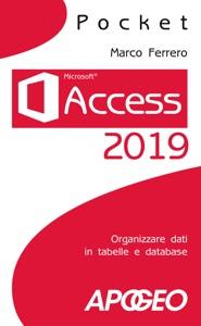 Access 2019 da Marco Ferrero
