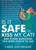 Is It Safe to Kiss My Cat?