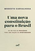 Uma nova constituição para o Brasil Book Cover