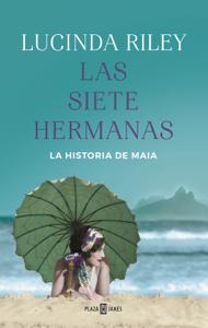 Las siete hermanas (Las siete hermanas 1) Book Cover