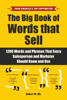 Robert W. Bly - The Big Book of Words That Sell bild