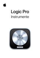 Logic Pro – Instrumente