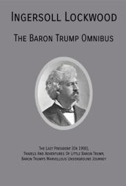 The Baron Trump Omnibus PDF Download