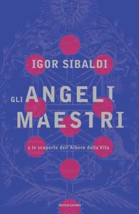 Gli Angeli Maestri Libro Cover