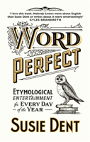 Susie Dent - Word Perfect artwork