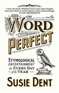 Word Perfect Couverture de livre