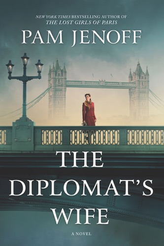 Pam Jenoff - The Diplomat's Wife