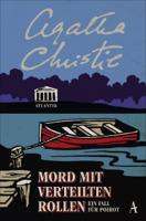 Agatha Christie - Mord mit verteilten Rollen artwork