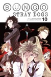 Bungo Stray Dogs Vol 10