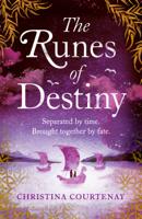 Christina Courtenay - The Runes of Destiny artwork