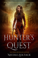 Nicole Zoltack - Hunter's Quest artwork