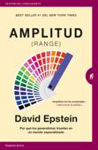 Amplitud (Range) Book Cover