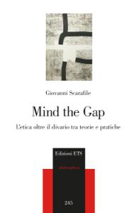 Mind the gap Copertina del libro