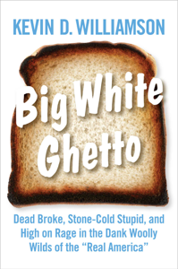 Big White Ghetto Book Cover