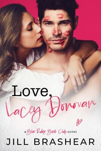 Love, Lacey Donovan Book