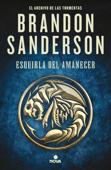Esquirla del Amanecer (El Archivo de las Tormentas 3.5) Book Cover