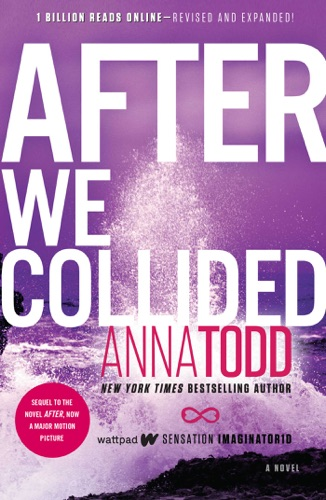 Anna Todd - After We Collided