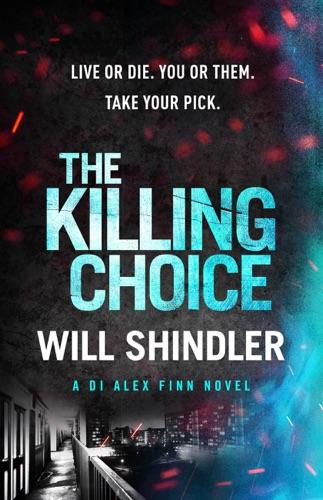 The Killing Choice E-Book Download