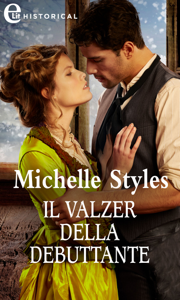 Il valzer della debuttante (eLit) Book Cover
