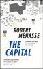 Robert Menasse & Jamie Bulloch - The Capital artwork