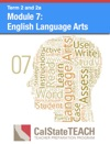 Module 7 English Language Arts