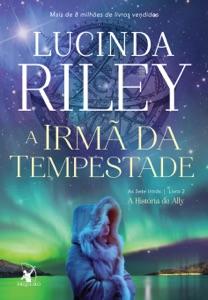 A irmã da tempestade Book Cover