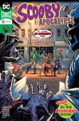 Scooby Apocalypse (2016-2019) #33